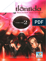 Atlantida - No Reino Da Trevas - Vol - 02 (310 PG)