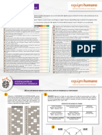 Cuestionario Preferencias cerebrales, Modelo Ned Herrmann