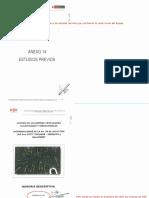 Anexo 14 Estudios Previos. Tránsito y flujo vehicular