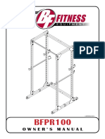 Manual BFPR100 (1)