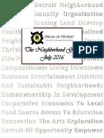 The Neighborhood Guide July 2016