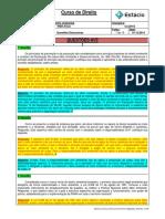 CCJ0012 Direito Ambiental AV2 Questões Discursivas Condensadas 2014