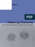 Making Parents_Reproductive Technologies