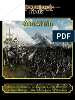 Adlatum Sourcebook(Full Permission)
