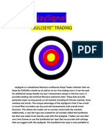 Bullseye Day Trading Software