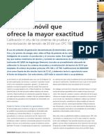 CP TD1 Sistema Móvil Que Ofrece La Mayor Exactitud 2012 Issue1
