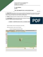 Documento de La Aplicacion Final