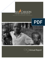 PCP Annual Report