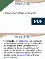 Capitulo 2 Segmentacion de Mercado