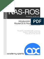LAB Introducción a MikroTik RouterOS v6.35.4.01