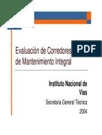 Evaluacion_corredores COLOMBIA