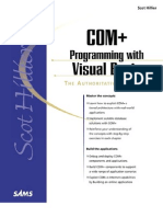COM+ Programming With Visual Basic (2002)