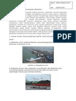 Tugas Tengah Semester Mata Kuliah Pelabuhan