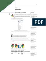 Cómo Deshabilitar El Visor PDF en Google Chrome
