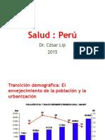 Salud Perú 2015.pptx