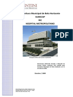 RIC Hospital Metropolitano