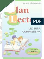 Plan Lector Primaria
