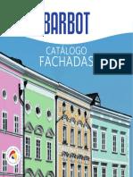 Catalogo Fachadas 2015 BARBOT