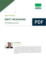 SWIFT Messaging
