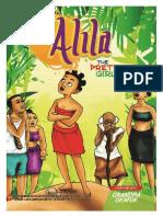 Alila -The Pretty Girl