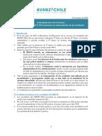150512 Informe de Coyuntura Simce 2014