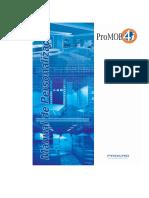 Manual Personalizacao Promob 4i Plus