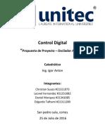 Propuesta Proyecto-Control Digital