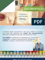 Argumentação - Formação Continuada.pptx