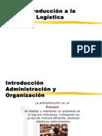 Introduccion Logistica