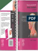 Anatomia Cabeza Y Cuello-Hansen John T - Netter.PDF