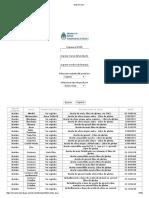 Listado de alimentos sin TACC del anmat (02-08-16)