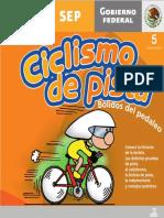 Ciclismo Pista