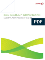 Xerox ColorQube 9201_9202)9203 System Administrator Guide