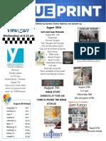 August 2016 BluePrint