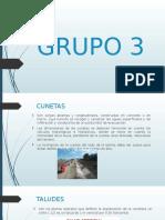 carretera curvas
