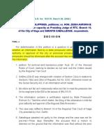 Crim Pro Rule 112 Full text cases
