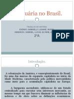 A Pecuária No Brasil