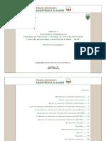 Módulo 1 - Legislação e Programa de Prevenção e Controle de Infecção Hospitalar.pdf
