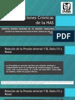 Complicaciones crónicas de la HAS.pptx