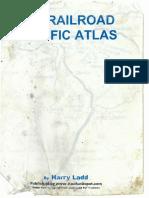 U.S. Railroad Traffic Atlas
