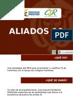 ALIADOS 10