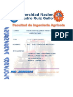 Caratula de Agricola