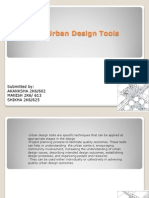 Urban Design Tools