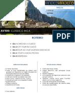 -Andrea x02 Av500 Clássico Inca (1)