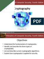 Conklin - Cryptography