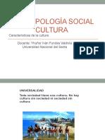 Antropologia.cultURA