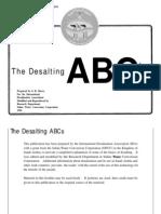 ABC of Desalination