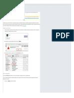 Cómo Cambiar La Configuración de Seguridad de Mac Para Abrir Las Aplicaciones Del Marketplace de Firefox