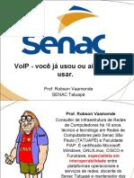Palestra VoIP