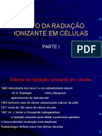 Biological Effects of Radiation IN PORTUGUESE
